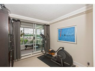 """Photo 5: 805 518 MOBERLY Road in Vancouver: False Creek Condo for sale in """"Newport Quay"""" (Vancouver West)  : MLS®# V1008800"""