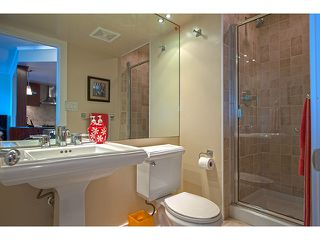 """Photo 4: 805 518 MOBERLY Road in Vancouver: False Creek Condo for sale in """"Newport Quay"""" (Vancouver West)  : MLS®# V1008800"""