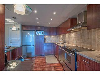 """Photo 2: 805 518 MOBERLY Road in Vancouver: False Creek Condo for sale in """"Newport Quay"""" (Vancouver West)  : MLS®# V1008800"""
