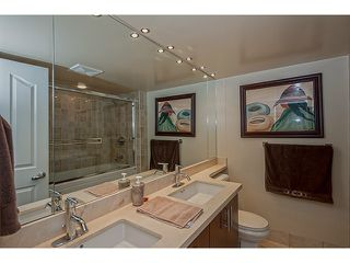 """Photo 7: 805 518 MOBERLY Road in Vancouver: False Creek Condo for sale in """"Newport Quay"""" (Vancouver West)  : MLS®# V1008800"""