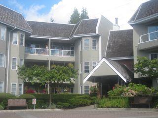 Photo 1: 201 2020 CEDAR VILLAGE Crescent: Westlynn Home for sale ()  : MLS®# V848309