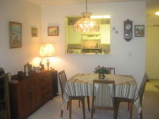 Photo 4: 201 2020 CEDAR VILLAGE Crescent: Westlynn Home for sale ()  : MLS®# V848309