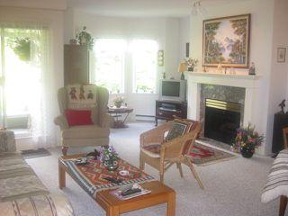 Photo 2: 201 2020 CEDAR VILLAGE Crescent: Westlynn Home for sale ()  : MLS®# V848309