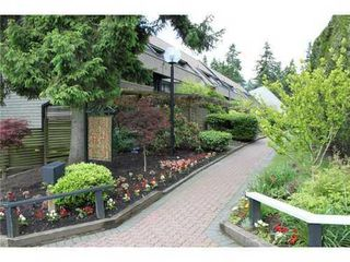 Photo 1: 318 7377 SALISBURY Ave in Burnaby South: Highgate Home for sale ()  : MLS®# V933598