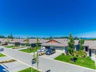 Photo 30: 6167 Arlin Pl in NANAIMO: Na North Nanaimo Row/Townhouse for sale (Nanaimo)  : MLS®# 645854