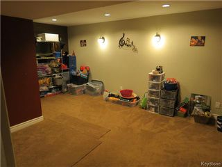 Photo 14: 190 Tufnell Drive in WINNIPEG: St Vital Residential for sale (South East Winnipeg)  : MLS®# 1418241