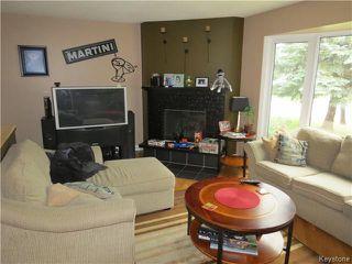 Photo 4: 190 Tufnell Drive in WINNIPEG: St Vital Residential for sale (South East Winnipeg)  : MLS®# 1418241