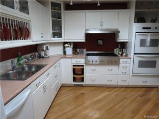 Photo 6: 190 Tufnell Drive in WINNIPEG: St Vital Residential for sale (South East Winnipeg)  : MLS®# 1418241