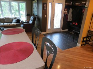 Photo 2: 190 Tufnell Drive in WINNIPEG: St Vital Residential for sale (South East Winnipeg)  : MLS®# 1418241