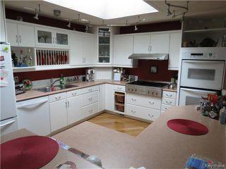 Photo 5: 190 Tufnell Drive in WINNIPEG: St Vital Residential for sale (South East Winnipeg)  : MLS®# 1418241