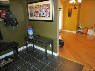 Photo 8: 190 Tufnell Drive in WINNIPEG: St Vital Residential for sale (South East Winnipeg)  : MLS®# 1418241