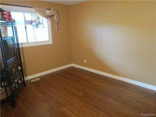 Photo 10: 190 Tufnell Drive in WINNIPEG: St Vital Residential for sale (South East Winnipeg)  : MLS®# 1418241