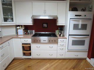 Photo 7: 190 Tufnell Drive in WINNIPEG: St Vital Residential for sale (South East Winnipeg)  : MLS®# 1418241