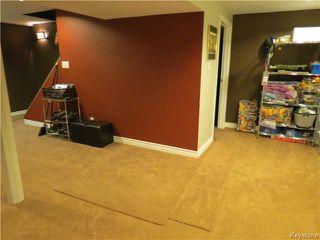 Photo 15: 190 Tufnell Drive in WINNIPEG: St Vital Residential for sale (South East Winnipeg)  : MLS®# 1418241