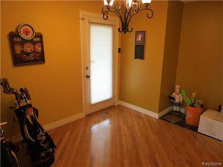 Photo 9: 190 Tufnell Drive in WINNIPEG: St Vital Residential for sale (South East Winnipeg)  : MLS®# 1418241