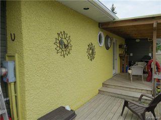 Photo 13: 190 Tufnell Drive in WINNIPEG: St Vital Residential for sale (South East Winnipeg)  : MLS®# 1418241