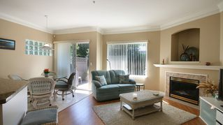 """Photo 7: 81 9025 216TH Street in Langley: Walnut Grove Townhouse for sale in """"COVENTRY WOODS"""" : MLS®# F1421393"""