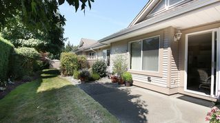 "Photo 14: 81 9025 216TH Street in Langley: Walnut Grove Townhouse for sale in ""COVENTRY WOODS"" : MLS®# F1421393"