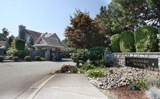 "Photo 2: 81 9025 216TH Street in Langley: Walnut Grove Townhouse for sale in ""COVENTRY WOODS"" : MLS®# F1421393"