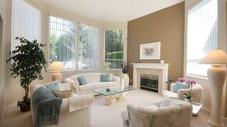 """Photo 3: 81 9025 216TH Street in Langley: Walnut Grove Townhouse for sale in """"COVENTRY WOODS"""" : MLS®# F1421393"""