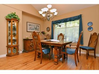 Photo 3: 6677 267TH ST in Langley: County Line Glen Valley House for sale : MLS®# F1424854