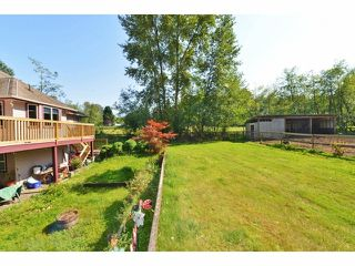 Photo 19: 6677 267TH ST in Langley: County Line Glen Valley House for sale : MLS®# F1424854