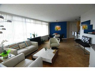 Photo 10: # 307 2133 DOUGLAS RD in Burnaby: Brentwood Park Condo for sale (Burnaby North)  : MLS®# V1114892