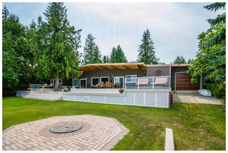 Photo 77: 689 Viel Road in Sorrento: Lakefront House for sale : MLS®# 10102875