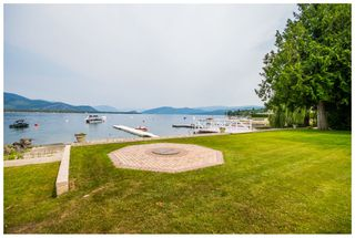 Photo 100: 689 Viel Road in Sorrento: Lakefront House for sale : MLS®# 10102875