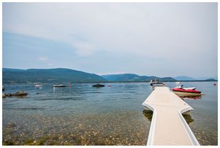 Photo 87: 689 Viel Road in Sorrento: Lakefront House for sale : MLS®# 10102875