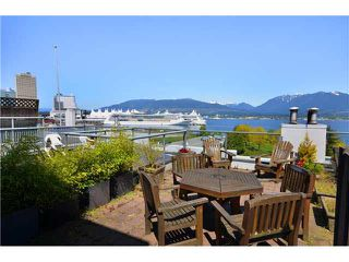 Photo 4: 404 27 Alexander Street in Vancouver: Downtown VW Condo for sale (Vancouver East)  : MLS®# R2010750