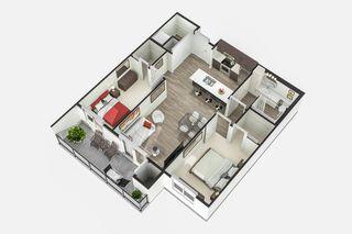 Photo 14: Gorgeous new condominium in Transcona!