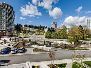 Photo 13: 321 22 E ROYAL AVENUE in New Westminster: Fraserview NW Condo for sale : MLS®# R2054011