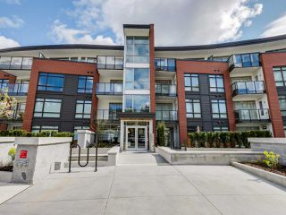 Photo 14: 321 22 E ROYAL AVENUE in New Westminster: Fraserview NW Condo for sale : MLS®# R2054011