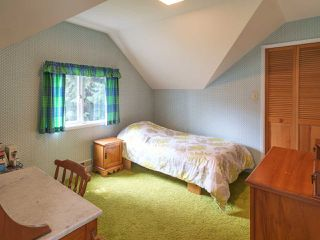 Photo 12: 3736 QUESNEL DRIVE in Vancouver: Arbutus House for sale (Vancouver West)  : MLS®# R2074584