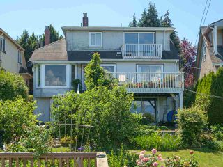 Photo 16: 3736 QUESNEL DRIVE in Vancouver: Arbutus House for sale (Vancouver West)  : MLS®# R2074584