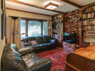 Photo 10: 3736 QUESNEL DRIVE in Vancouver: Arbutus House for sale (Vancouver West)  : MLS®# R2074584