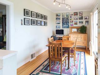 Photo 9: 3736 QUESNEL DRIVE in Vancouver: Arbutus House for sale (Vancouver West)  : MLS®# R2074584