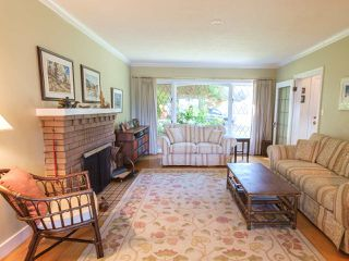 Photo 6: 3736 QUESNEL DRIVE in Vancouver: Arbutus House for sale (Vancouver West)  : MLS®# R2074584