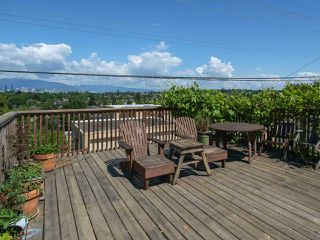 Photo 15: 3736 QUESNEL DRIVE in Vancouver: Arbutus House for sale (Vancouver West)  : MLS®# R2074584