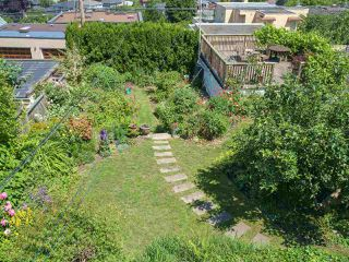 Photo 14: 3736 QUESNEL DRIVE in Vancouver: Arbutus House for sale (Vancouver West)  : MLS®# R2074584