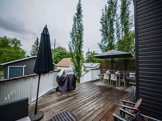 Photo 24: 10626 125 ST NW in Edmonton: Zone 07 House for sale : MLS®# E4036460