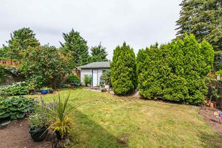 Photo 17: 211 Sixth Avenue in New Westminster: GlenBrooke North House for sale