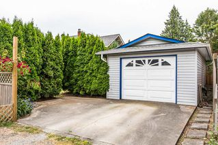 Photo 19: 211 Sixth Avenue in New Westminster: GlenBrooke North House for sale
