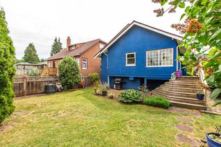 Photo 18: 211 Sixth Avenue in New Westminster: GlenBrooke North House for sale