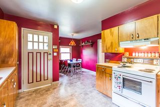 Photo 5: 211 Sixth Avenue in New Westminster: GlenBrooke North House for sale