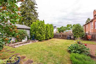 Photo 16: 211 Sixth Avenue in New Westminster: GlenBrooke North House for sale