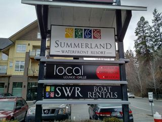 Photo 23: 361 13011 South Lakeshore Drive in Summerland: Lower Town Recreational for sale : MLS®# 165979