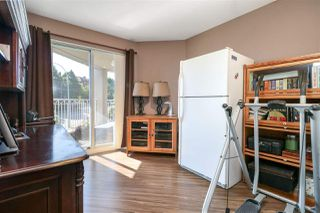 Photo 16: 210 519 TWELFTH STREET in New Westminster: Uptown NW Condo for sale : MLS®# R2275586