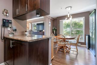 Photo 9: 210 519 TWELFTH STREET in New Westminster: Uptown NW Condo for sale : MLS®# R2275586